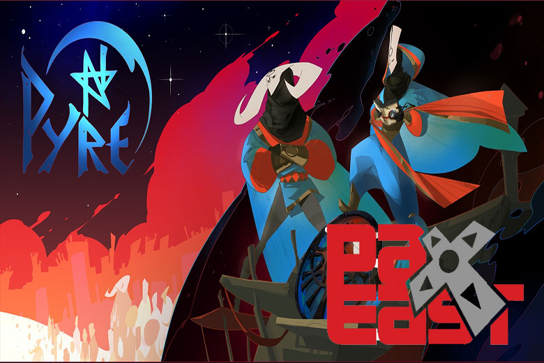 pyre 00