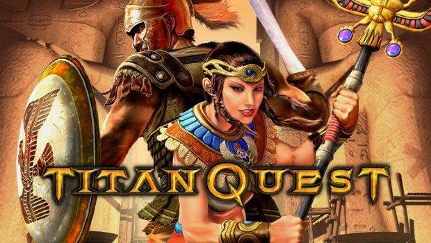 เกมส์ตำนาน Titan Quest ปล่อยโหลดบน iOS กลางเดือนหน้า