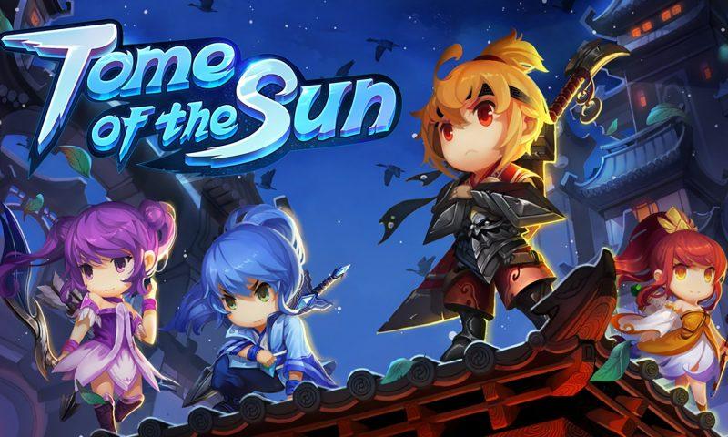 น่าลอง Tome of the Sun เกมส์ Hack & Slash RPG มาใหม่จาก NetEase