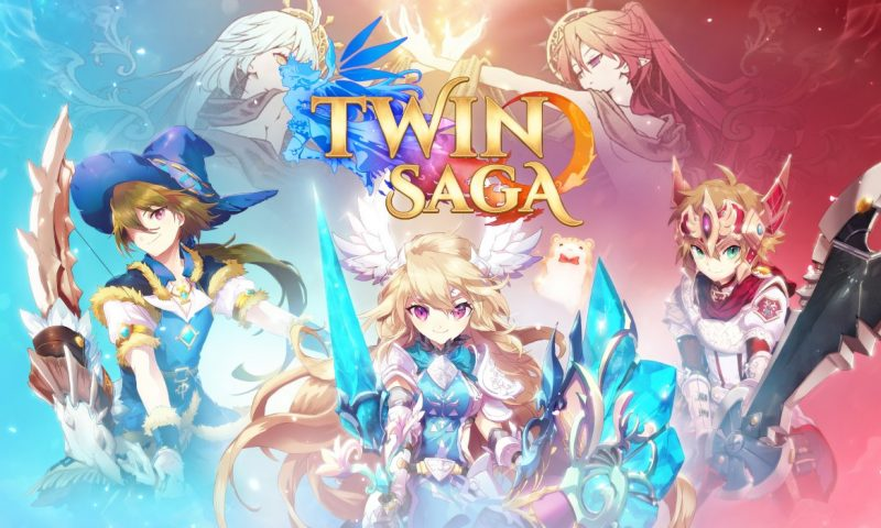 Twin Saga ร่างใหม่ Astral Realm บุกเซิร์ฟ NA และ EU ปี 59 นี้
