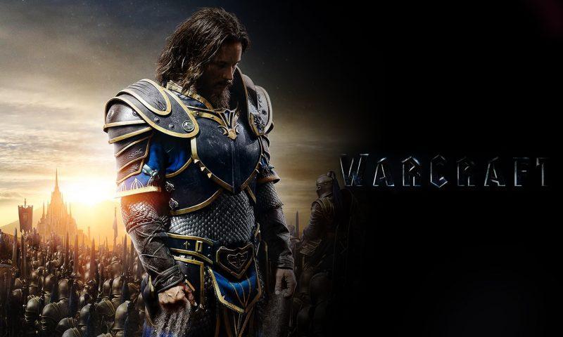 มหาศึก 2 พิภพ Warcraft Movie จัดเต็มใบปิดตัวละครใหม่ ลั่นเต็มตา