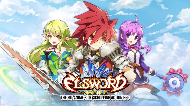ไปลุยกัน Elsword:Evolution เปิดให้เล่นเต็มรูปแบบพร้อมกันทั่วโลก 12 พ.ค.