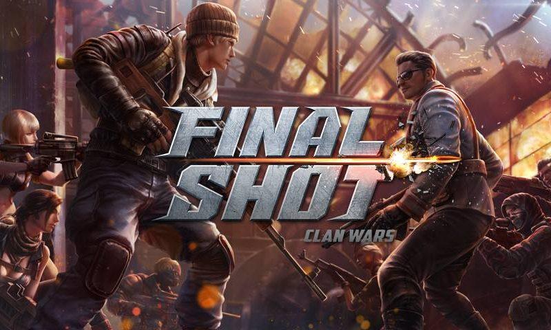 Final Shot เกมส์มือถือ FPS กระสุนสังหาร เปิดลงทะเบียนล่วงหน้าแล้ววันนี้