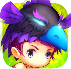 Heroes Rally icon