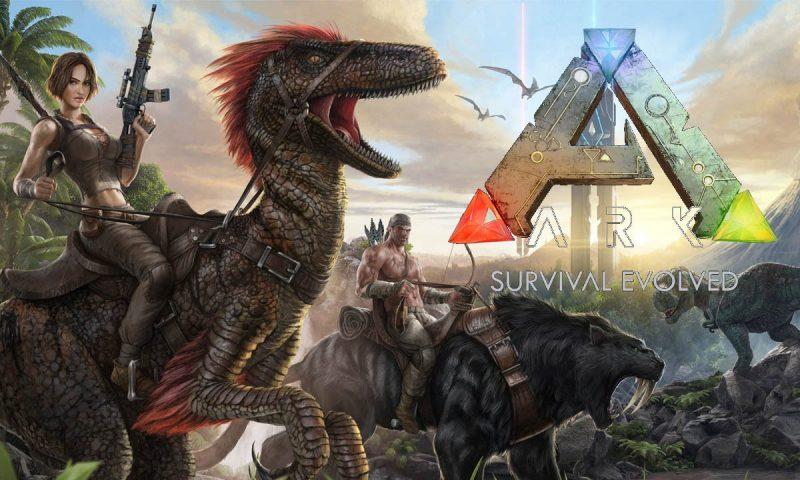 ลุยบอสใหม่คิงคองยักษ์  ARK: Survival Evolved อัพแพทช์ใหม่ พ.ค.นี้