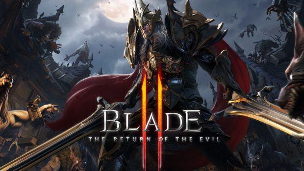 Blade 2 ภาคต่อของเกมส์มือถือแอคชั่นสุดมันส์ปล่อยคลิปโชว์กราฟิกสุดงาม