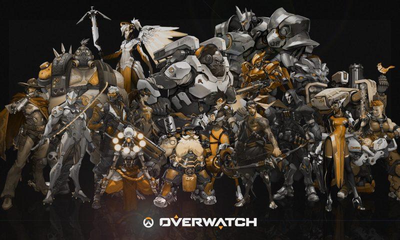 เว็บจีนขายเกลื่อน Bots ช่วยเล่น Overwatch แค่ 30 เหรียญ