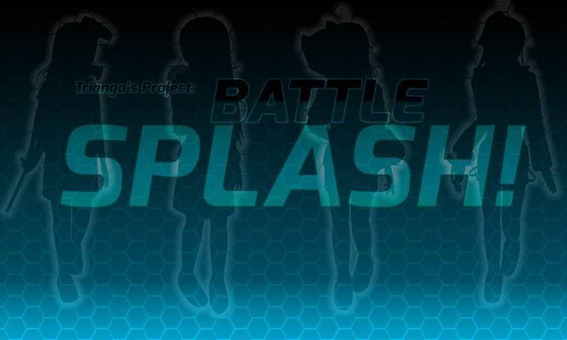 Battle Splash เกมส์ยิงสุด Casual สาดน้ำแทนกระสุน สนุกติดหนึบ
