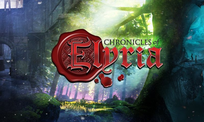 แรง Chronicles of Elyria โกย 2 แสนใน 3 ชม.กับ Kickstarter
