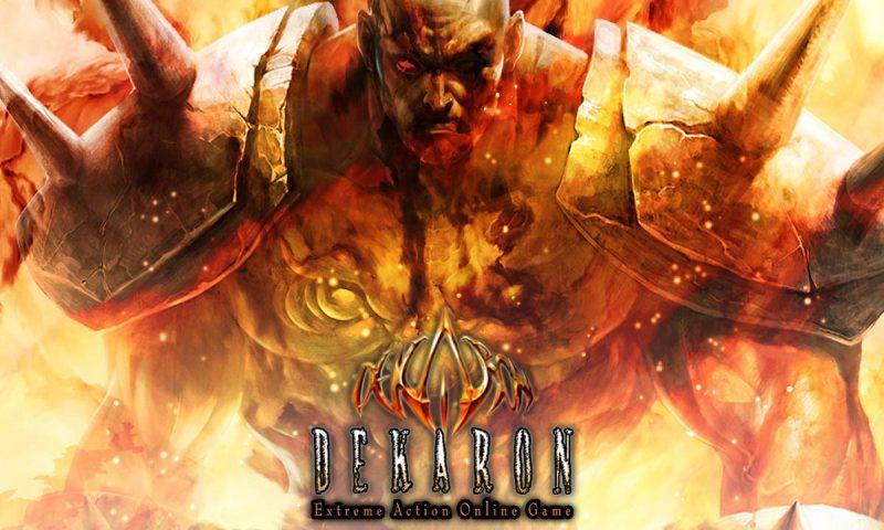 Dekaron  เตรียมเปลี่ยนค่ายสู่อ้อมอก Vertigo Games พร้อมสั่งลุยต่อแล้ว