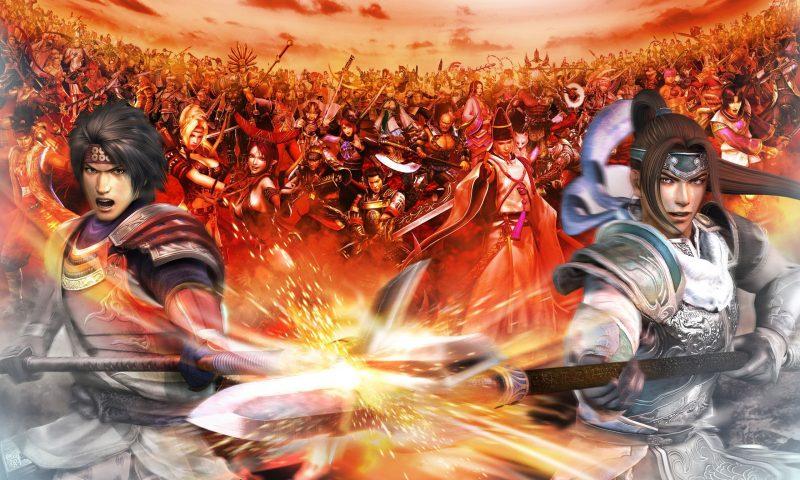 ศึกสามก๊กมือถือ Dynasty Warriors Mobile เปิดรอบพรีเมียร์กลางมิ.ย.นี้