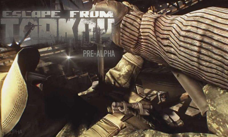 Escape From Tarkov ปล่อยข้อมูลเด็ดโชว์กันยาวๆ กับคลิป Alpha มาใหม่ 28 นาที
