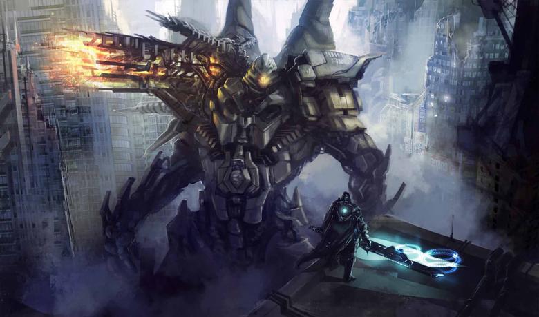 แกะกล่อง Exile Online เกมส์ไซเบอร์พังก์ MMO แนว sandbox มาใหม่