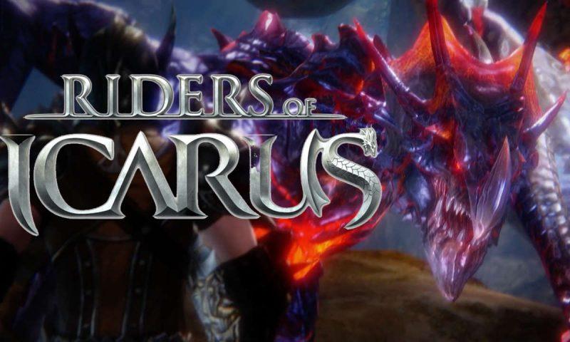 เปิดลงทะเบียนแล้ว Riders of Icarus กับ CBT เฟสที่ 3 เริ่มต้นมิ.ย.59