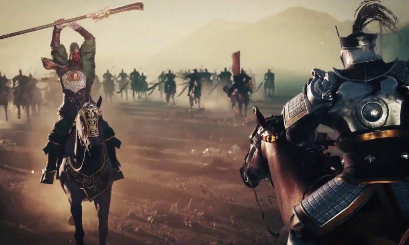 ชักธงรบ Kingdom Warriors เกมส์สงครามสามก๊ก เปิด Pre-registration วันนี้