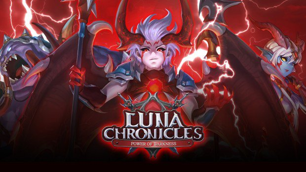 Luna Chronicles Prelude แอพ Turn-based RPG ฟอร์มแรง ลงสโตร์ไทยแล้ว