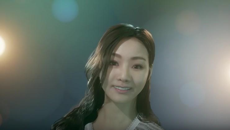 อนาคตกำลังมา Project M เกมส์ VR สุดล้ำ โชว์คลิปตัวละครโต้ตอบผู้เล่น