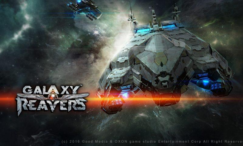มาแล้ว คลิปเกมส์เพลย์ Galaxy Reavers โชว์ระบบเน้นๆ 15 นาที