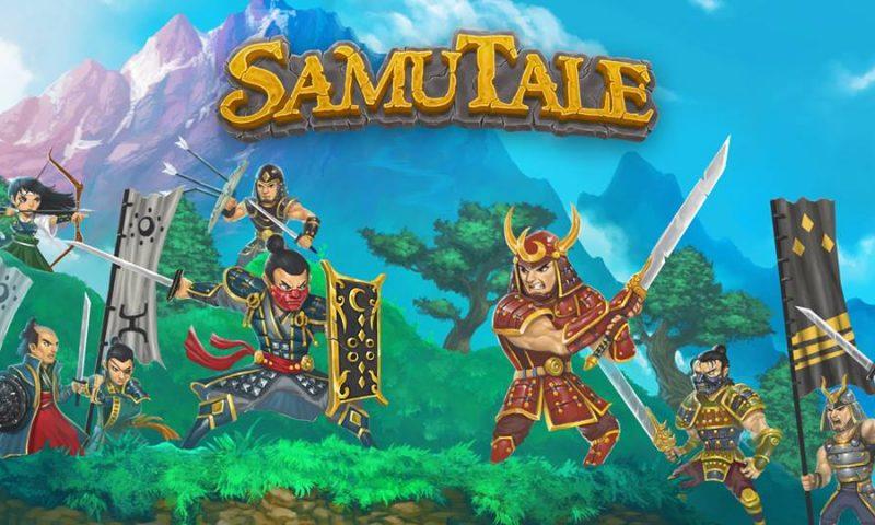 เผย 3 จุดแข็งของ Samutale เกมส์ Sandbox MMO สุดอินดี้