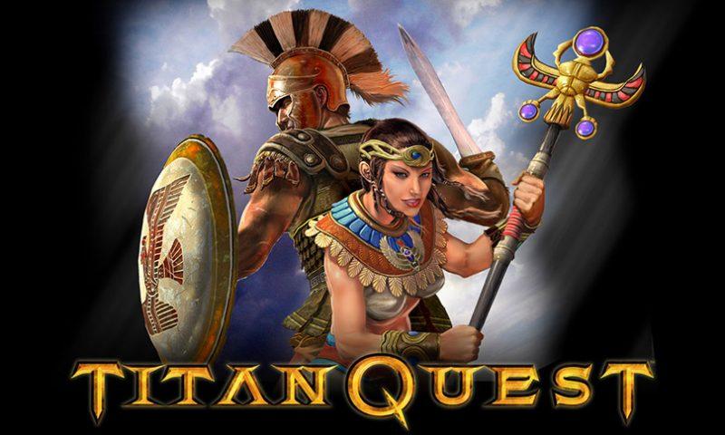 Titan Quest เกมส์ Hack & Slash RPG แง้มคลิปโชว์ระบบต่อสู้สไตล์ Diablo 2