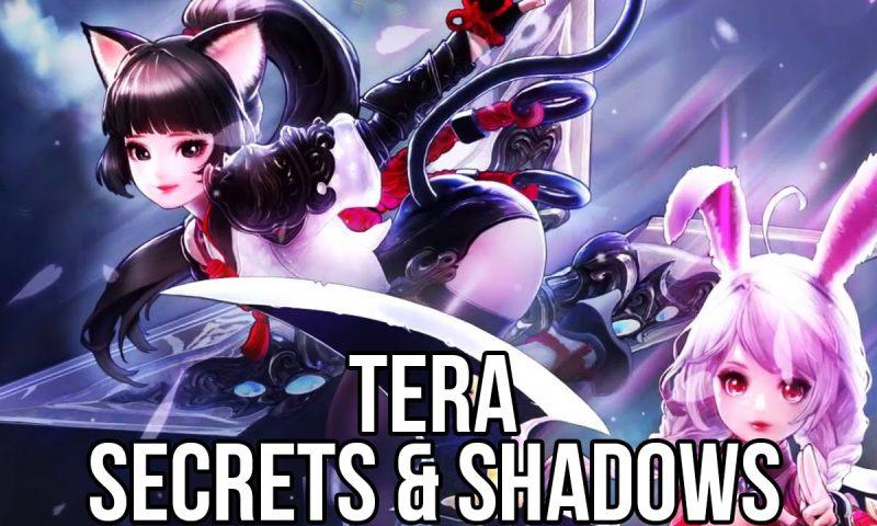 TERA  มาแล้ว ลงอัพเดทแพทซ์ใหม่ Secrets & Shadows มันส์กว่าเดิม