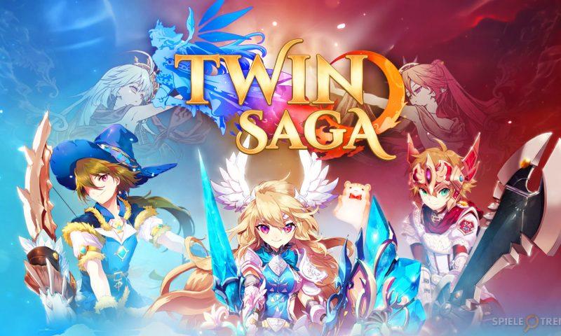 Twin Saga เกม MMORPG สุดป๊อป เปิดเต็มรูปแบบอัพเดทใหม่เพียบ