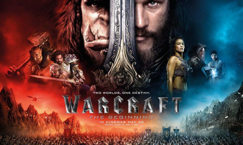 ฟินเลย ดู Warcraft รับฟรีเกมส์ WoW ทุกเวอร์ชั่น พร้อมไอเทมจากหนัง