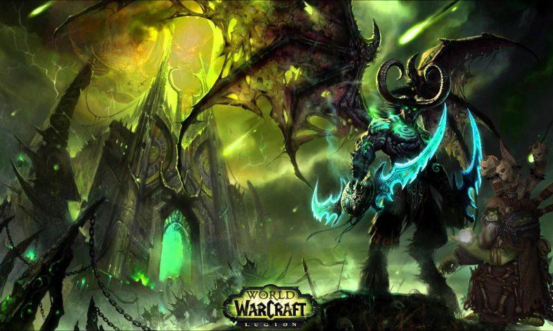 World of Warcraft: Legion เตรียมเปิดรอบ Beta test ดีเดย์ 12 พ.ค. นี้