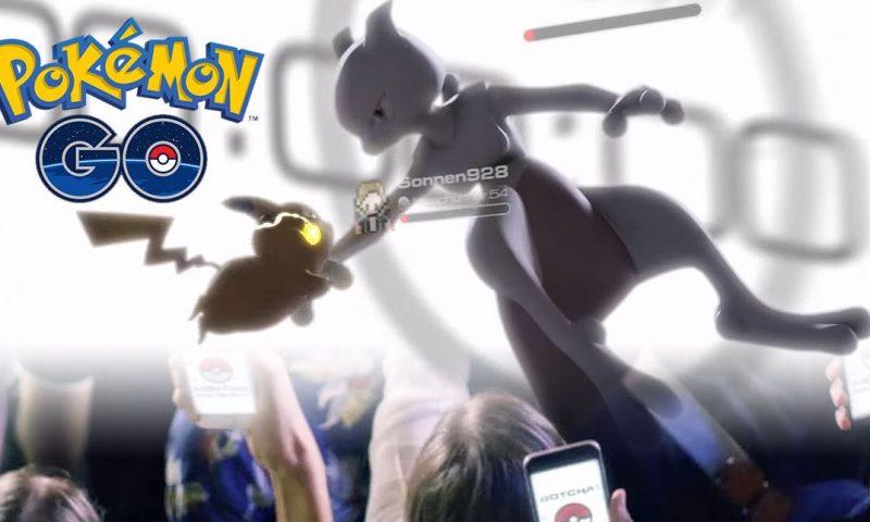 มีเซอร์ไพรส์ Pokemon GO จ่อเปิดทั่วโลก ไม่เกินก.ค.นี้