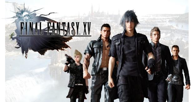 Final Fantasy XV เผย Footage ใหม่สุดตะลึง กลางงาน E3 2016