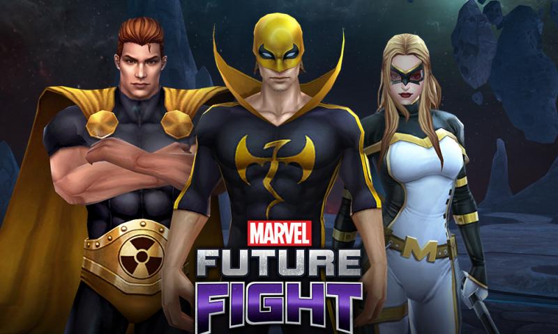 MARVEL Future Fight อัพเดทโหมดสู้เรียลไทม์พร้อมฟีเจอร์อื่นๆ มากมาย