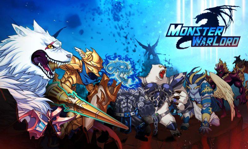 Monster Warlord เกมส์เดิมอัพเดทใหม่ เพิ่มเติมคือความมันส์