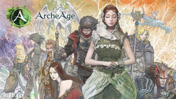 ArcheAge (NA) อัพแพทช์ 2.9 เปิดตัวระบบสร้างประเทศ Nation System