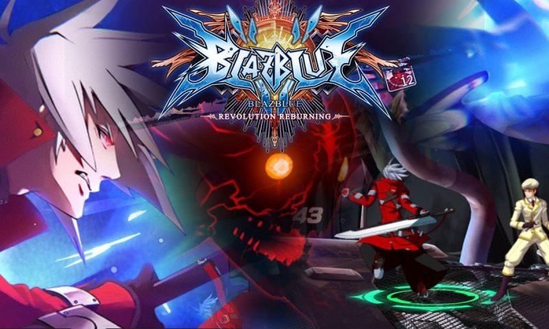 BlazBlue RR เกมส์ไฟเตอร์จากอนิเมะดังญี่ปุ่น ถล่มสโตร์ไทยแล้ว