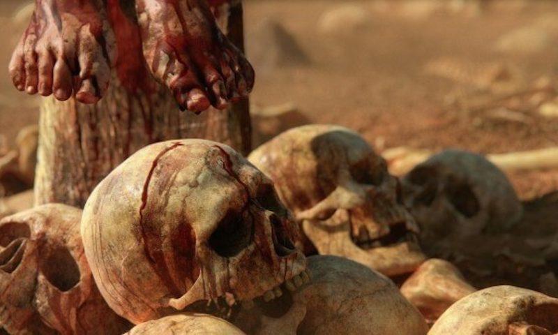 Conan Exiles แย้มภาพแรกเกมส์ Survival MMO ยอดคนแดนเถื่อน