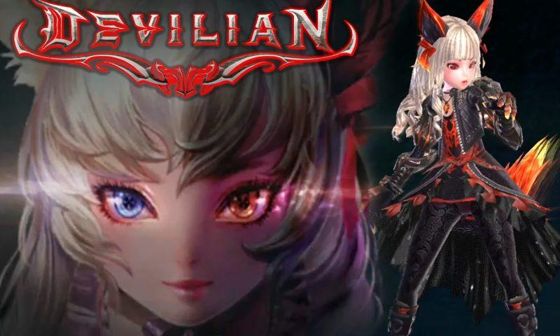 นิ้วรัวรอ Devilian Mobile ปล่อยคลิป CBT ตัวใหม่ โชว์ Ayla ออกสกิลสุดฟิน