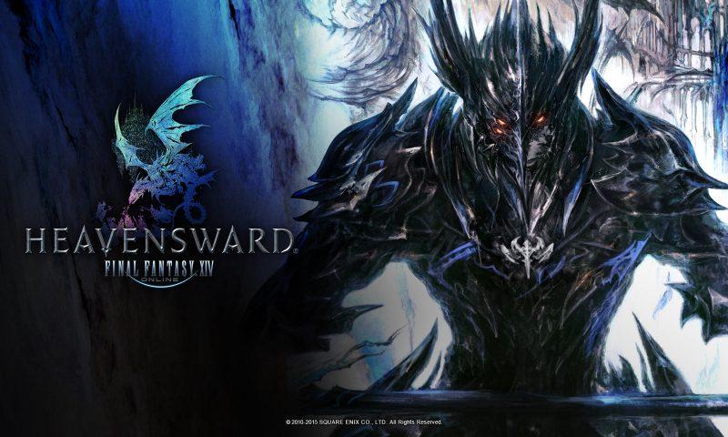 Final Fantasy XIV ปล่อยภาคเสริมใหม่ Revenge of the Horde