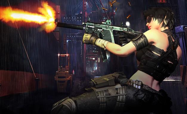 F.I.R.E: Special Ops เกมส์ยิงตัวท็อป FPS / RPG มาแน่ไม่เกินกันยา 59