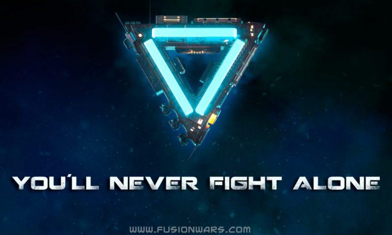 FUSION WARS เกมส์แอคชั่น VR สุดล้ำจากหนัง TRON ล่าข้ามโลกอนาคต