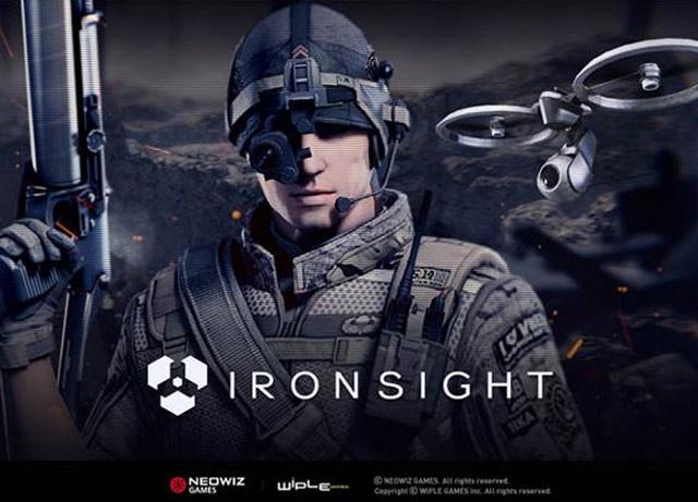 เปิดสมรภูมิรบ Iron Sight เกมส์ยิง MMOFPS การันตีความมันจาก Neowiz