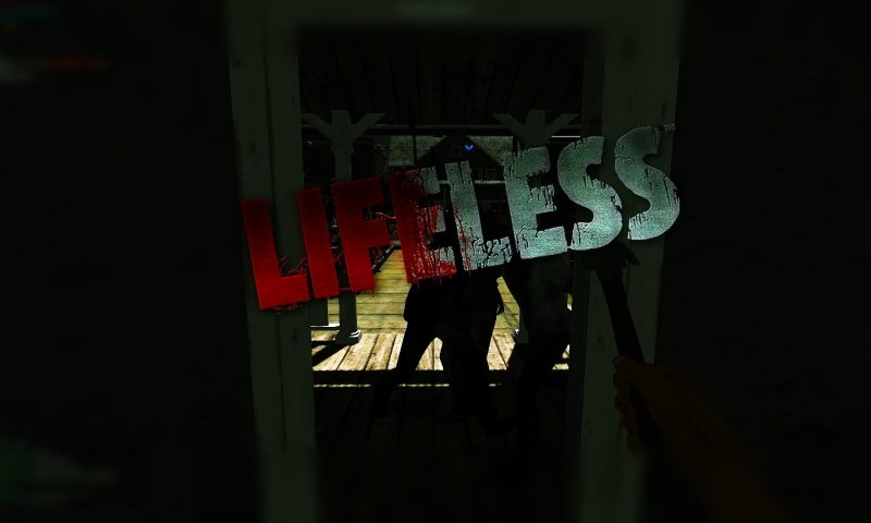 Lifeless เกมส์ซอมบี้สายโหดแนวใหม่ งัดเกมส์เพลย์โชว์ระบบ PvP สุดฮาร์ดคอร์