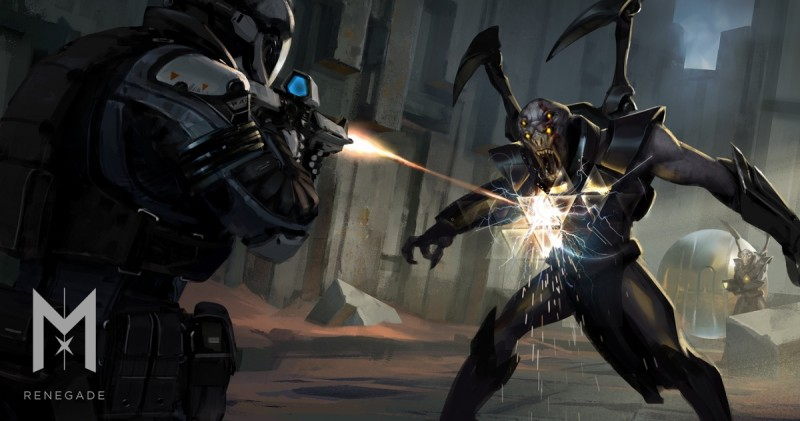 Midnight Star: Renegade เกมส์ยิง FPS/RPG มาใหม่ จ่อเปิด CBT เร็วๆ นี้