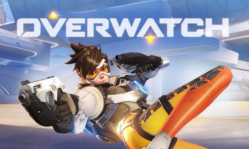 ของแรง Overwatch จ่อแซง LoL ขึ้นที่ 1 เกมส์ฮิตเกาหลี