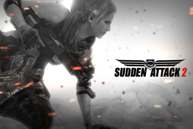 เร่งกระแสเปิดจริง Sudden Attack 2 ค่าย Nexon ส่งเกมส์เพลย์ใหม่มายั่ว