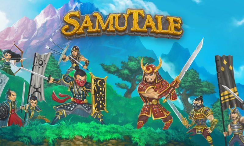 ส่องระบบทำฟาร์มของ SamuTale เกมส์ Sandbox MMO สุดอินดี้