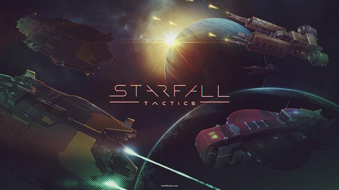 เปิด Pre-Alpha แล้ว Starfall Tactics เกมส์กลยุทธ์ MMORTS สุดไซไฟ
