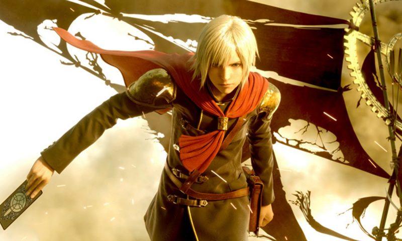 Final Fantasy Type-0 Online เวอร์ชั่นมือถือ จ่อเปิดรอบ Beta ในจีน มิ.ย.นี้