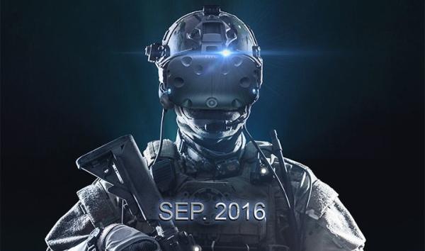 นับถอยหลังสู่ยุคหน้ากับ VR BattleArena เกมส์ชู้ตติ้ง VR ตัวแรกของโลก