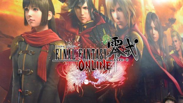 คลิปล่าสุด Final Fantasy Type-0 Online โชว์ความพร้อมก่อนลงสโตร์ปีนี้