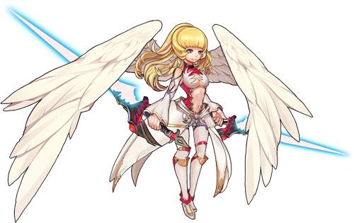 Goddess Of Sanction